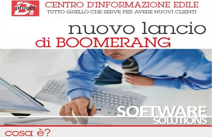 Software Boomerang